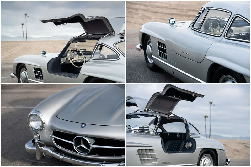 Mercedes-Benz-300-SL-ราคา-12