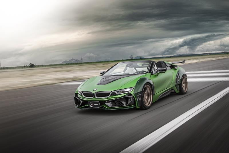 BMW-i8-Roadster-รุ่น-E.N.-ARMY-Edition-7