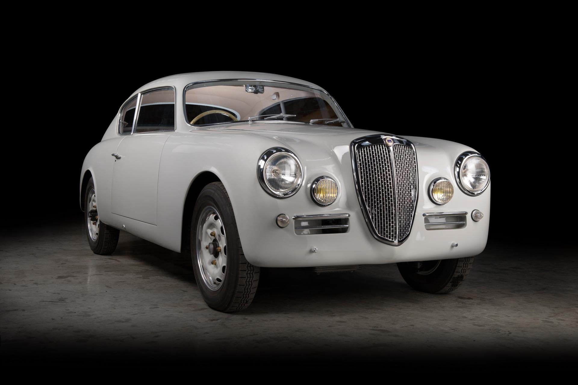 รถ-Lancia-Aurelia-B20-GT-7