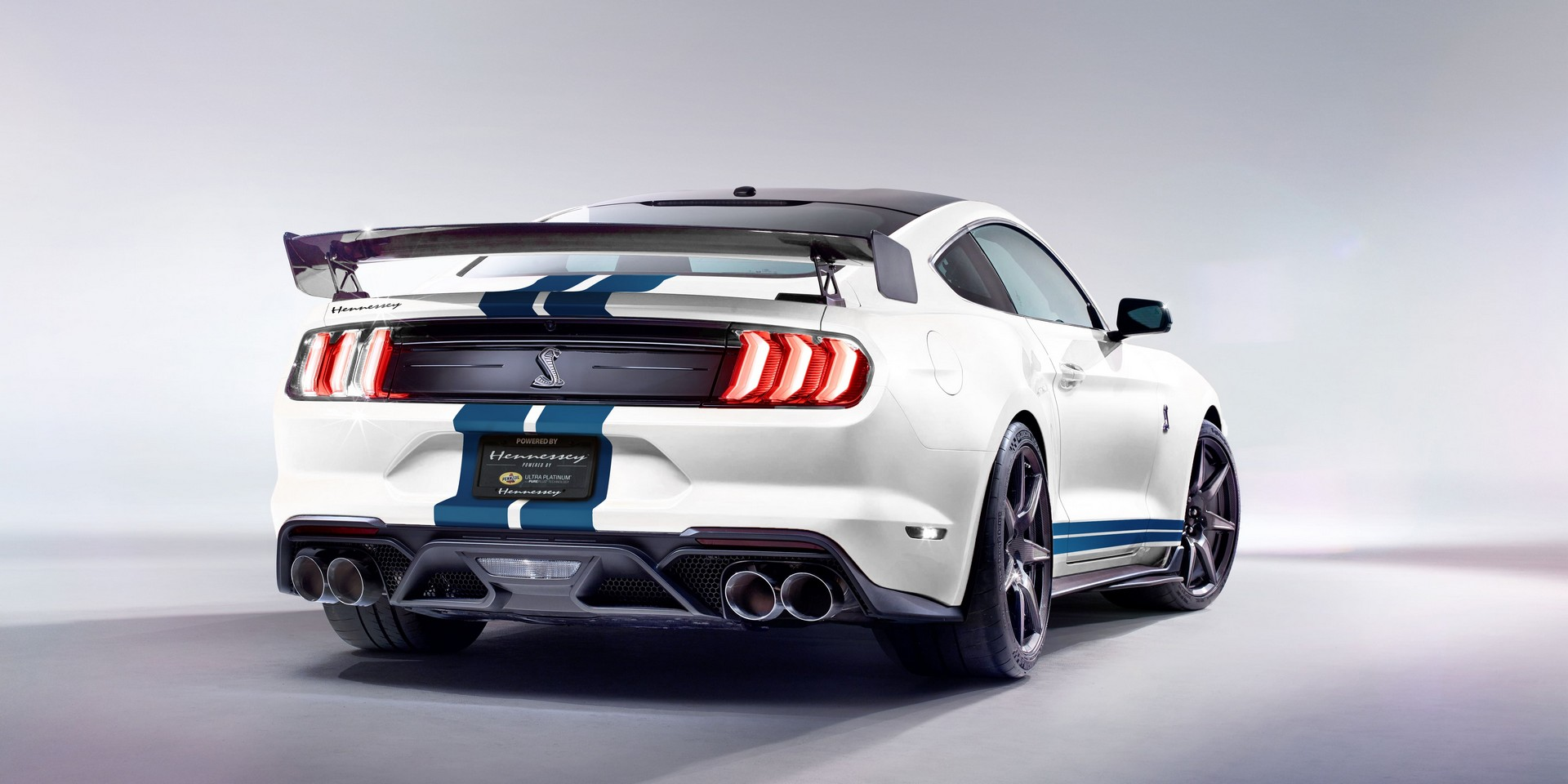 Ford-Mustang-Shelby-GT500-แต่ง-1