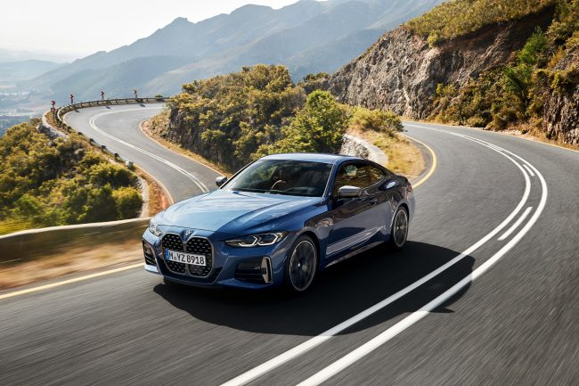 BMW-4-Series-2021-Front
